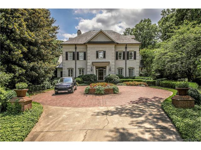 300 Eastover Road, Charlotte, NC 28207, MLS # 3360051