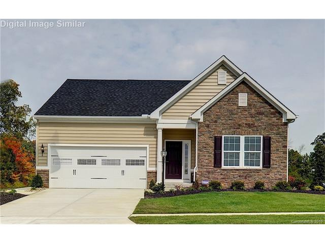 11639 Banter Lane Unit 179, Huntersville, NC 28078, MLS # 3363389