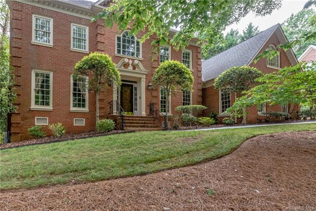 4222 Old Course Drive, Charlotte, NC 28277, MLS # 3364163