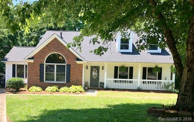 12507 Levins Hall Road Unit 33, Huntersville, NC 28078, MLS # 3366477