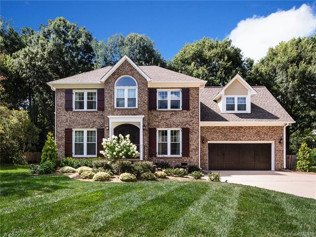 1031 Worcaster Place, Charlotte, NC 28211, MLS # 3367088