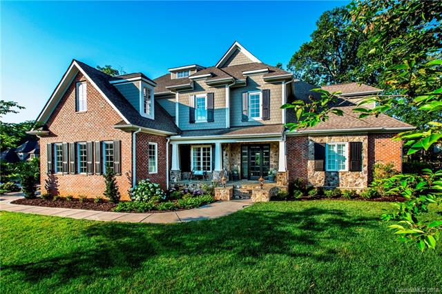 8018 Wicklow Hall Drive, Weddington, NC 28104, MLS # 3367721