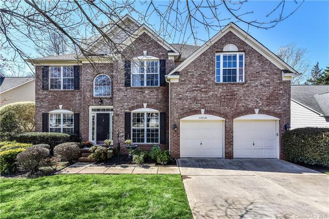 13318 Fremington Road, Huntersville, NC 28078, MLS # 3367820