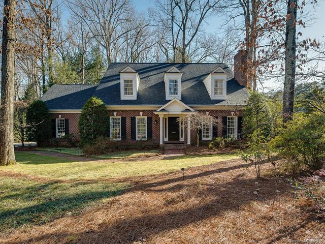 2533 Red Fox Trail, Charlotte, NC 28211, MLS # 3368165