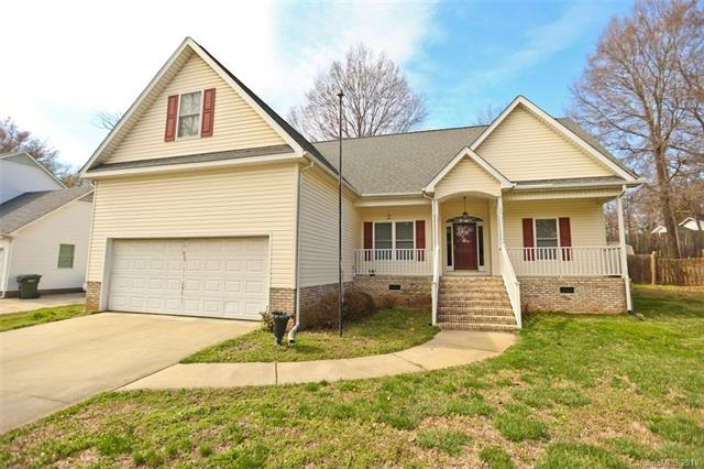 376 Stonehaven Court, Concord, NC 28027, MLS # 3368367
