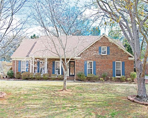 4744 Carberry Court, Charlotte, NC 28226, MLS # 3369246