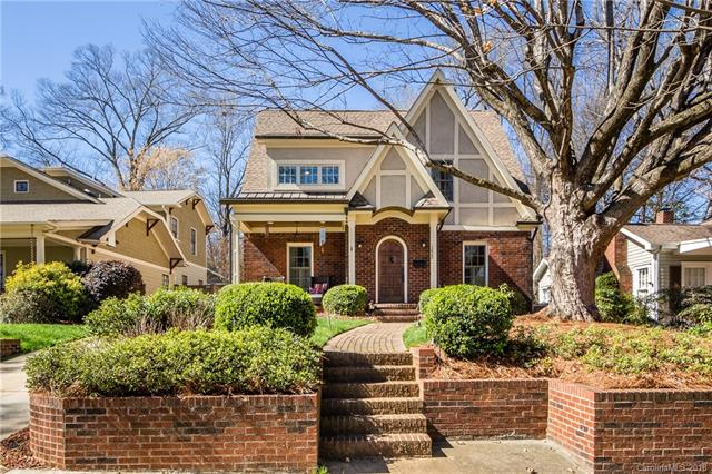 1622 Fountain View Street, Charlotte, NC 28203, MLS # 3369449