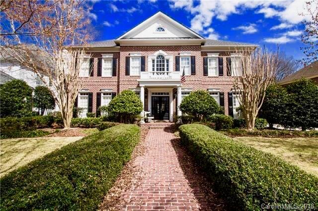 9120 Summer Club Road, Charlotte, NC 28277, MLS # 3369461
