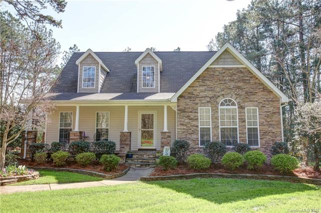 4414 Rocky River Road, Indian Trail, NC 28079, MLS # 3369521