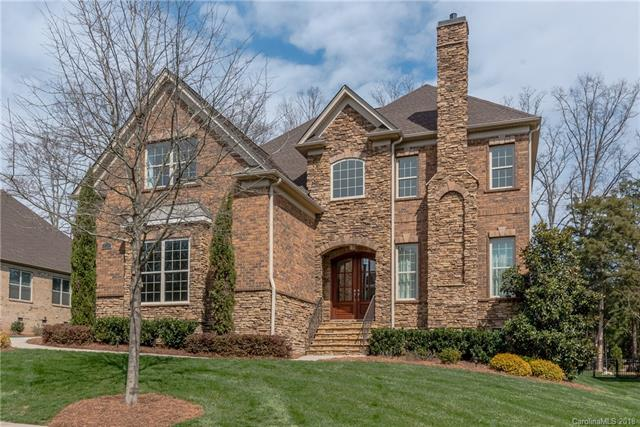 5711 Copperleaf Commons Court, Charlotte, NC 28277, MLS # 3371059