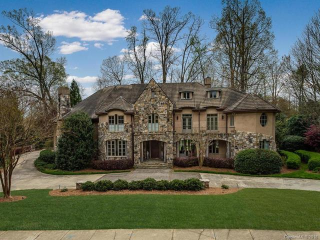 7320 Governors Hill Lane, Charlotte, NC 28211, MLS # 3374412