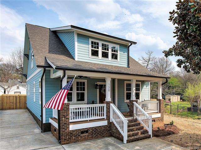 130 N Smallwood Place, Charlotte, NC 28216, MLS # 3375354