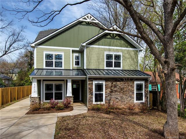 3011 Georgia Avenue, Charlotte, NC 28205, MLS # 3375489