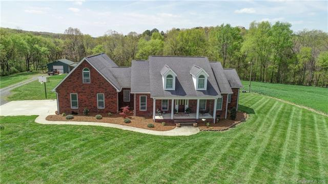 5916 New Hope Church Road, Marshville, NC 28103, MLS # 3378327