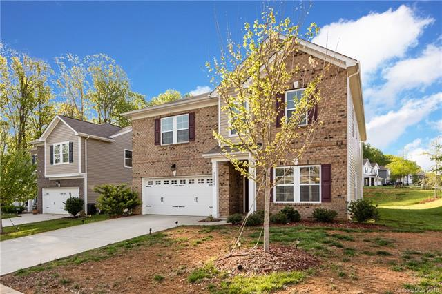 11202 Pond Valley Court, Charlotte, NC 28269, MLS # 3379962