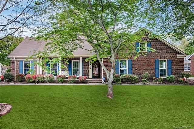 4744 Carberry Court, Charlotte, NC 28226, MLS # 3381002