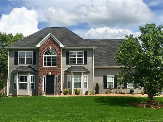 104 Madelia Place Unit 113, Mooresville, NC 28115, MLS # 3383403