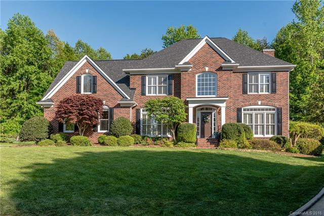 3700 Basking Ridge Court, Matthews, NC 28105, MLS # 3384051