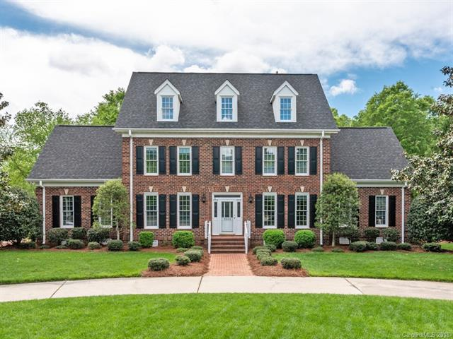 5501 Providence Country Club Drive, Charlotte, NC 28277, MLS # 3385315