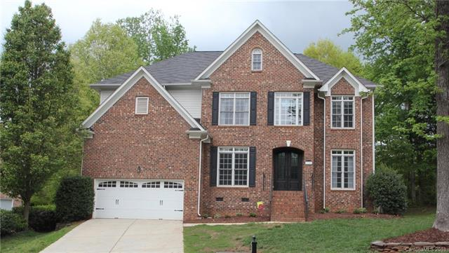 11705 Kinross Court, Huntersville, NC 28078, MLS # 3385362