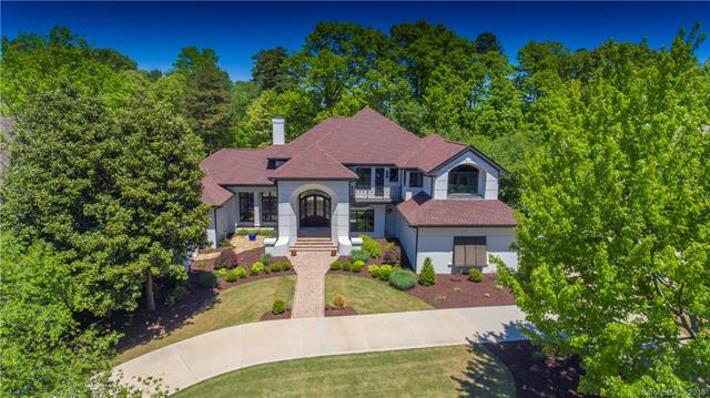 18224 Peninsula Club Drive, Cornelius, NC 28031, MLS # 3386523