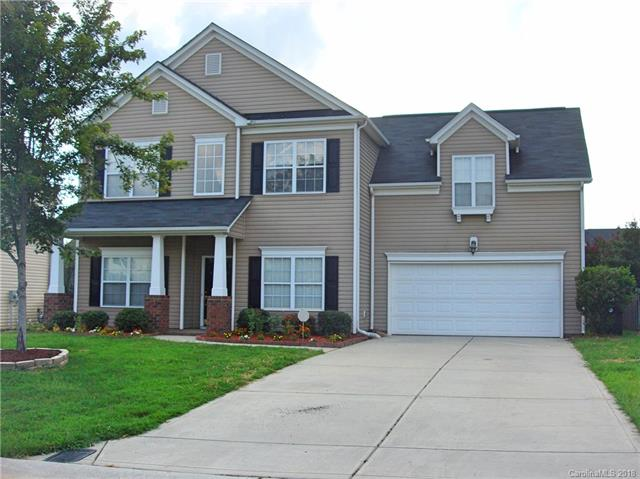 1633 Apple Tree Place, Concord, NC 28027, MLS # 3386817