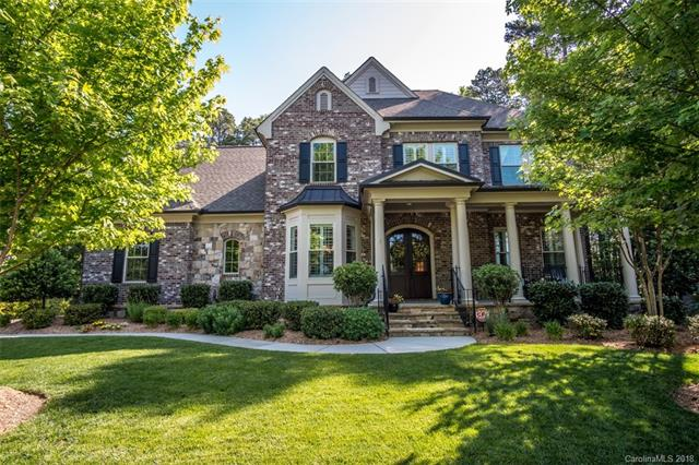 13004 Long Common Parkway, Huntersville, NC 28078, MLS # 3389437