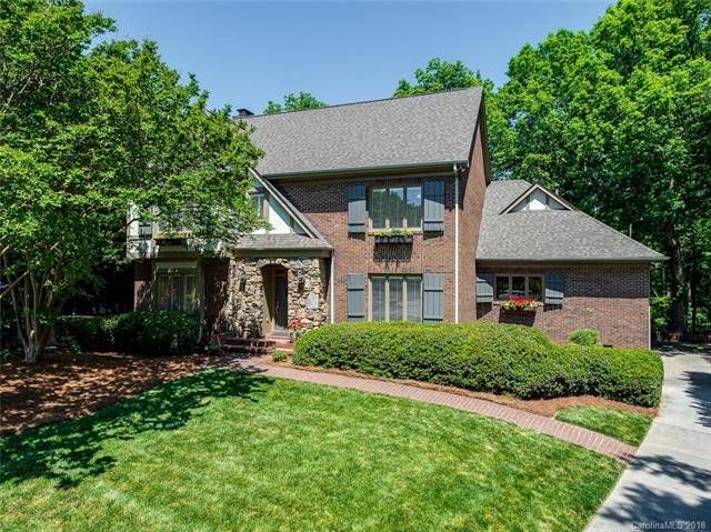 6901 Chatford Lane, Charlotte, NC 28210, MLS # 3390862