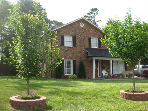 4023 Belshire Lane, Charlotte, NC 28205, MLS # 3391028