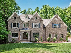 3524 Dovewood Drive, Charlotte, NC 28226, MLS # 3391191