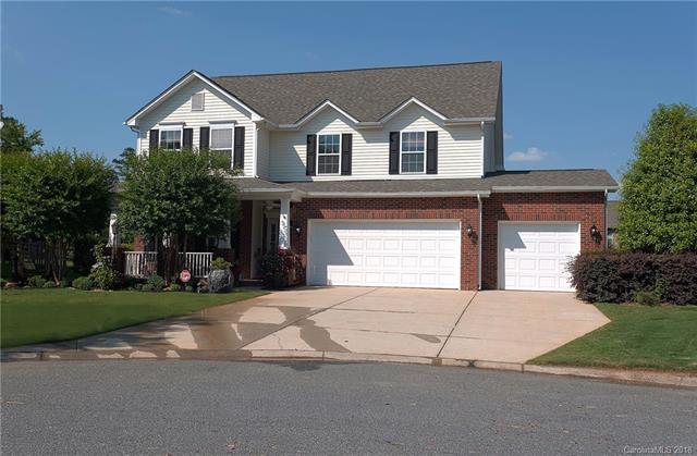 9003 Fine Robe Drive, Indian Trail, NC 28079, MLS # 3391422