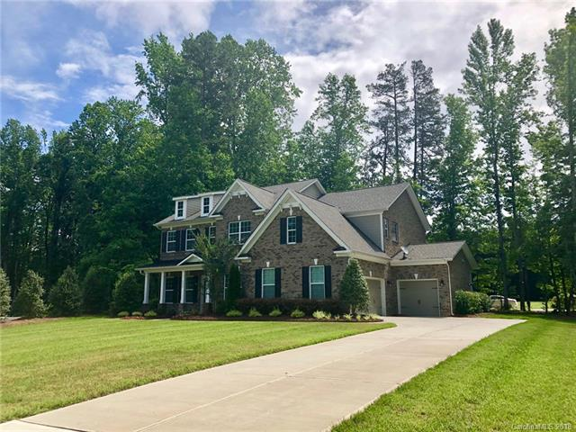 7404 Solitude Court, Mint Hill, NC 28227, MLS # 3392979