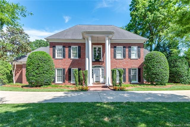 2125 S Wendover Road, Charlotte, NC 28211, MLS # 3393031