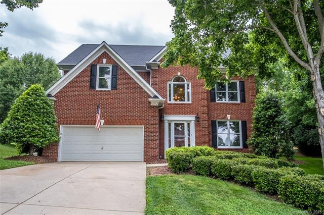12935 Cadgwith Cove Drive, Huntersville, NC 28078, MLS # 3393187