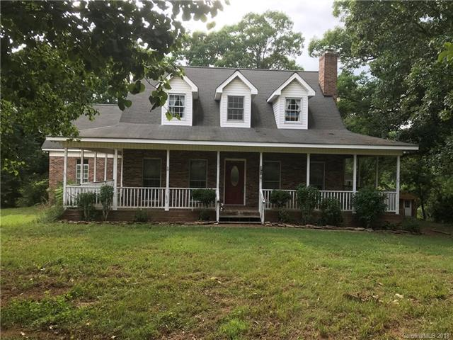 4323 Lucy Short Cut Road, Marshville, NC 28103, MLS # 3393283