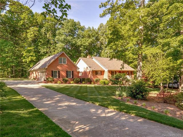 4816 Pioneer Lane, Indian Trail, NC 28079, MLS # 3393357
