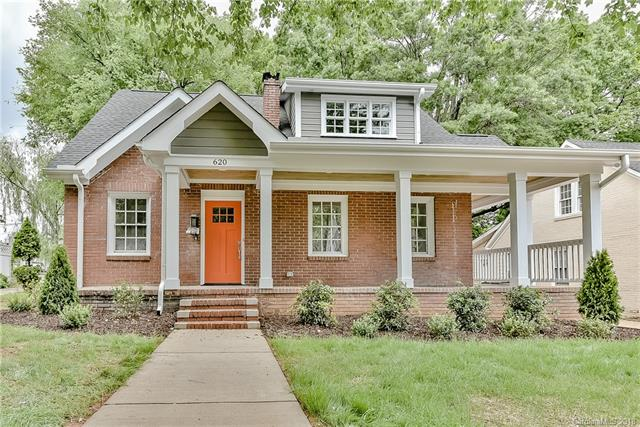 620 Woodruff Place, Charlotte, NC 28208, MLS # 3393562