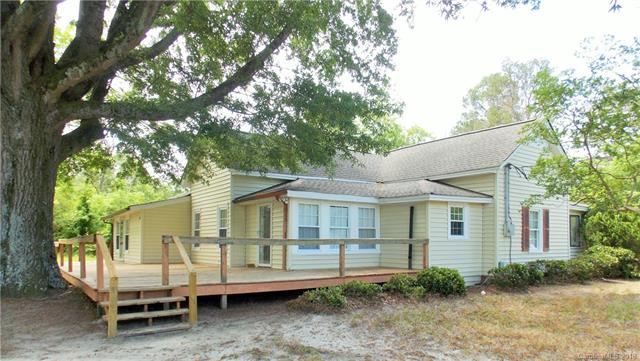 551 Maples Road, Pageland, SC 29728, MLS # 3393784