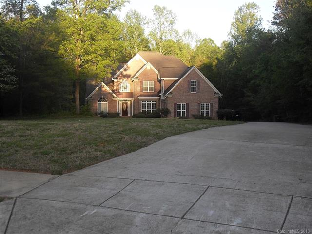 11540 Lemmond Acres Drive, Mint Hill, NC 28227, MLS # 3393874