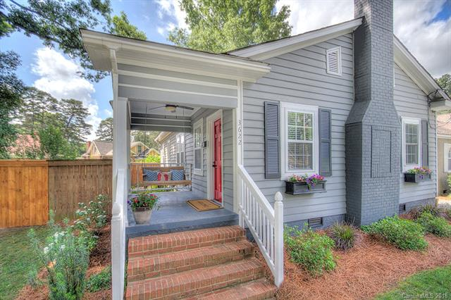 3622 Oakwood Avenue, Charlotte, NC 28205, MLS # 3395465