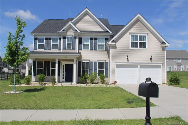 2601 Mill Wright Road, Concord, NC 28027, MLS # 3395922