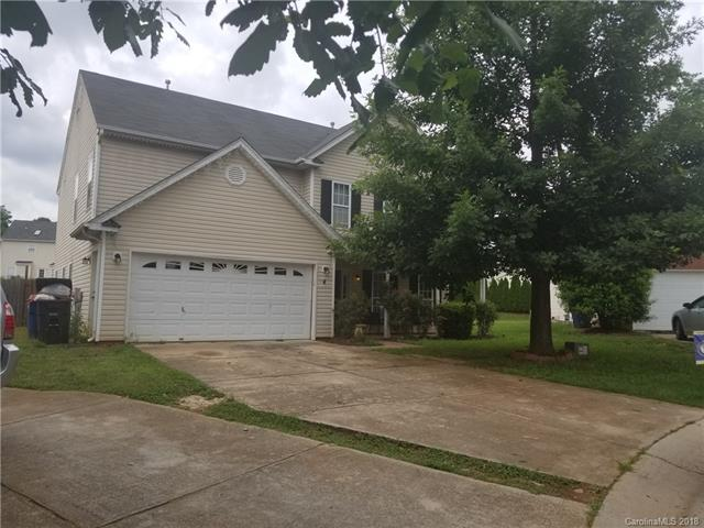 609 Castlefin Court Unit 59, Statesville, NC 28625, MLS # 3396616