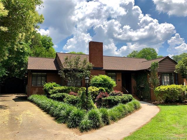 1011 Scaleybark Road, Charlotte, NC 28209, MLS # 3397395