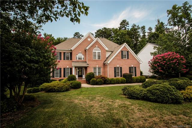 112 Weeping Spring Drive, Mooresville, NC 28115, MLS # 3398076