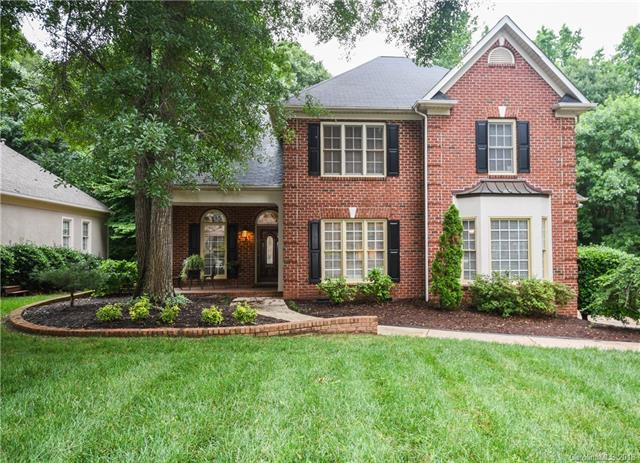 595 Cranborne Chase Drive, Fort Mill, SC 29708, MLS # 3398962