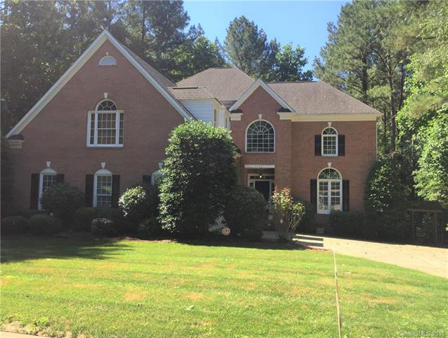 4428 Overlook Cove Road, Charlotte, NC 28216, MLS # 3399185