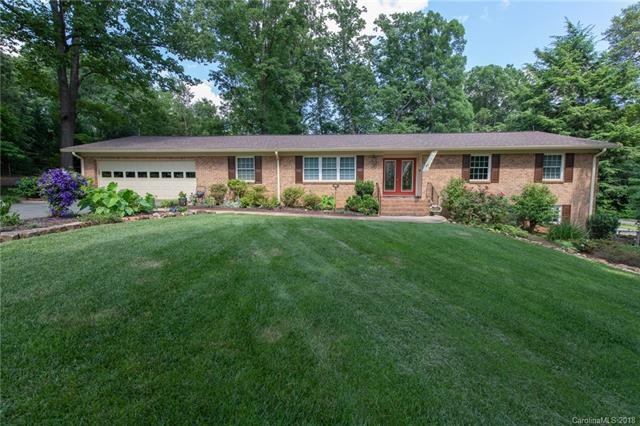 4200 Brookwood Road, Charlotte, NC 28215, MLS # 3399392