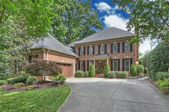 2021 Coniston Place, Charlotte, NC 28207, MLS # 3399601