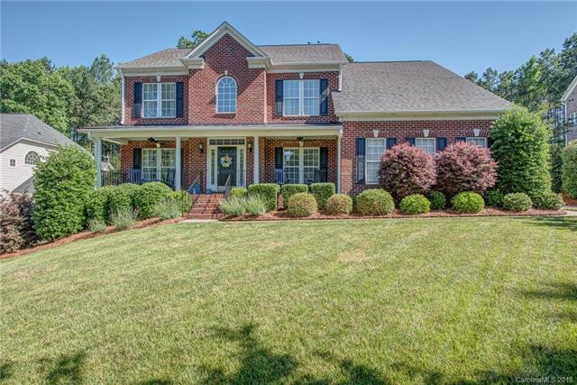 313 Woodward Ridge Drive, Mount Holly, NC 28120, MLS # 3399880