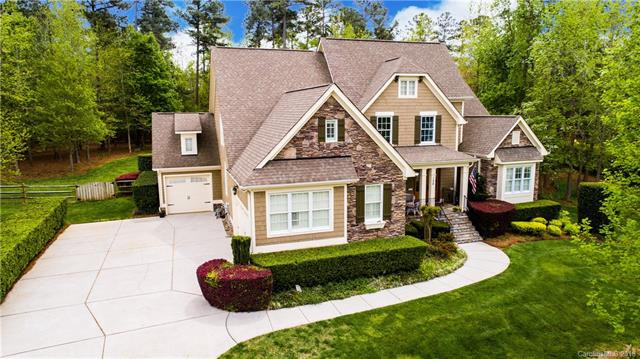 156 E Cold Hollow Farms Drive, Mooresville, NC 28117, MLS # 3400459